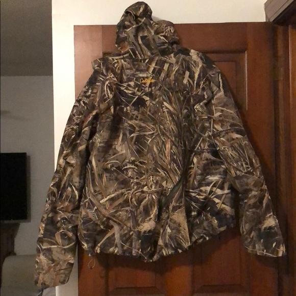 2355f0febcf01 Cabela's Jackets & Coats | Cabelas Waterfowl Jacket | Poshmark